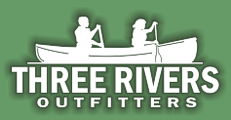 Three Rivers Outfitters Logo